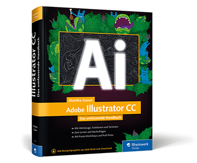 Illustrator CS6 Cover